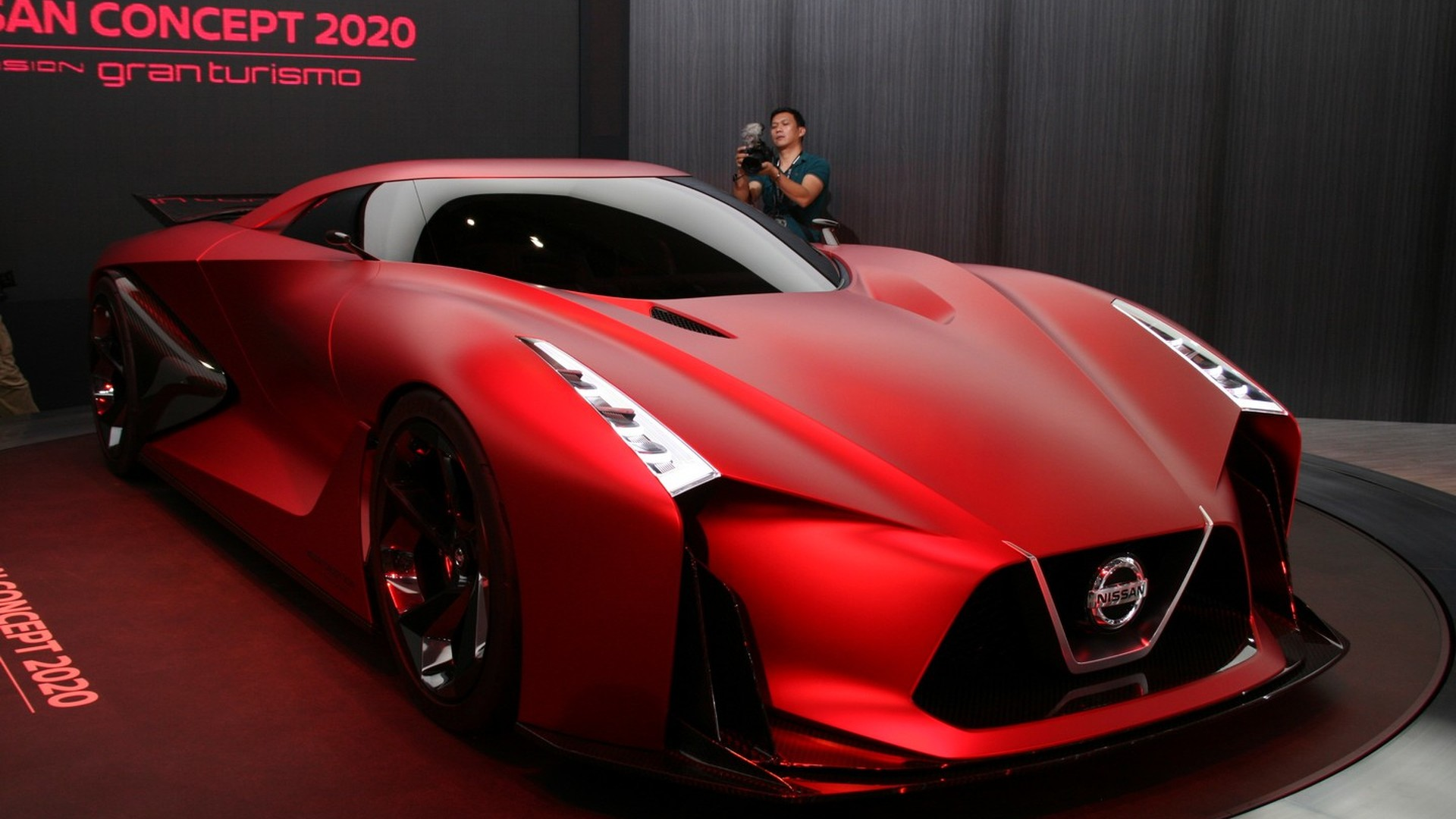 Nissan Gt R 36 >> Is This Next Gen Nissan Gt R R36 Render Plausible