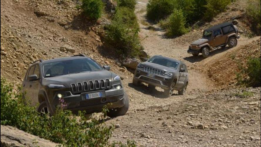 Jeep, quando un marchio è un vero stile di vita