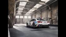 BMW M6 Coupé GT3