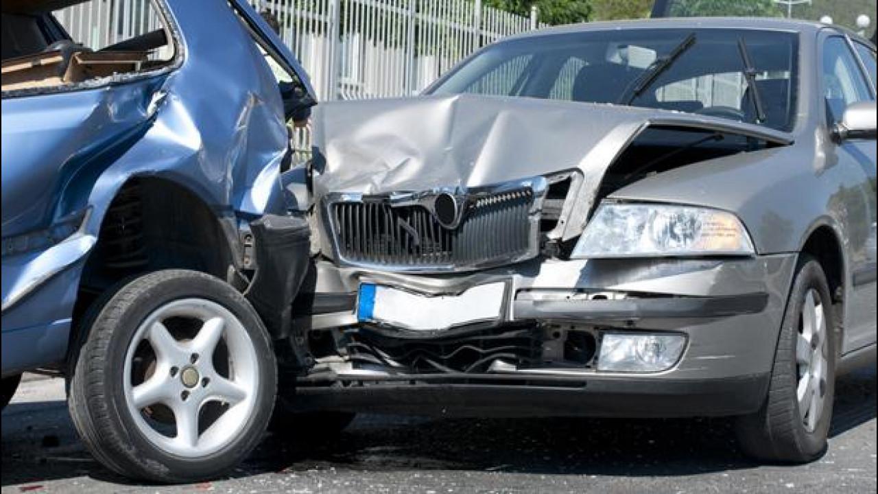 [Copertina] - Reato di omicidio stradale, ora tocca a Renzi