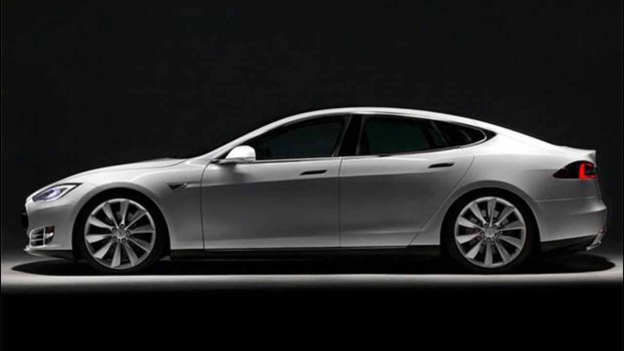 [Copertina] - Tesla, Elon Musk si fa