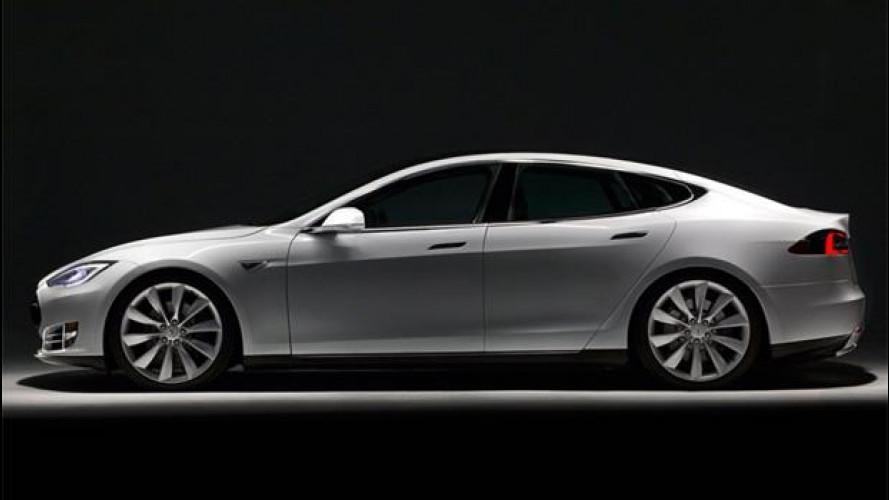 "Tesla, Elon Musk si fa ""in casa"" le batterie"