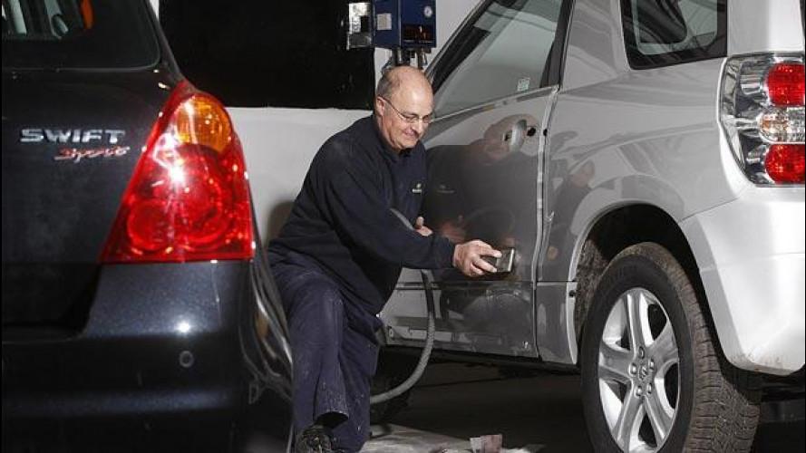 Rc auto: Federcarrozzieri scatenata contro il Governo