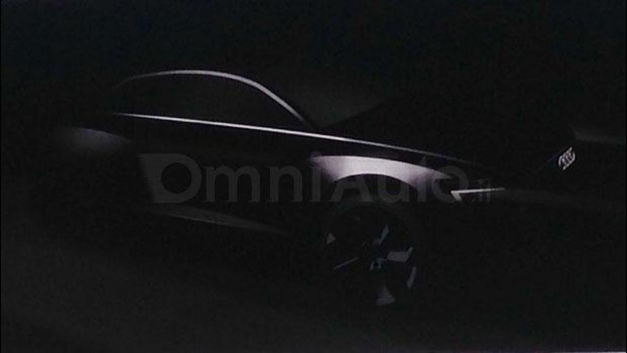[Copertina] - Audi Q6, sarà un SUV sportivo 100% elettrico