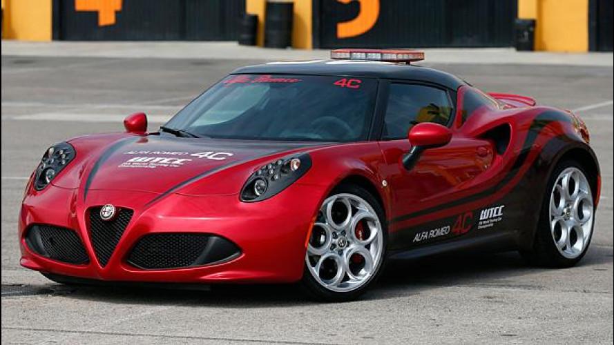 Alfa Romeo 4C, un futuro pieno di sorprese