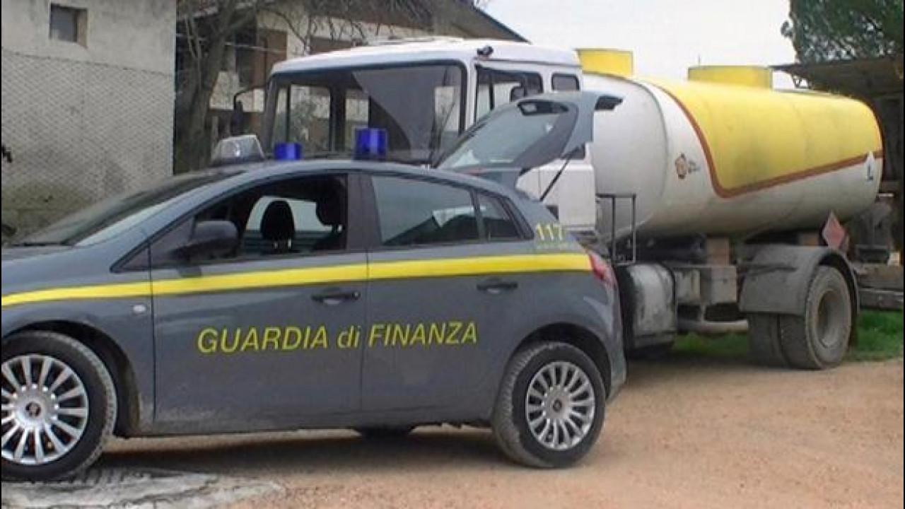 [Copertina] - Distribuzione carburante: impianto abusivo? Non è più reato