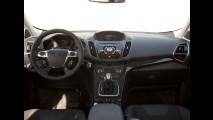 Novo Ford Kuga será lançado no Brasil no fim do ano que vem - Modelo será produzido na Argentina