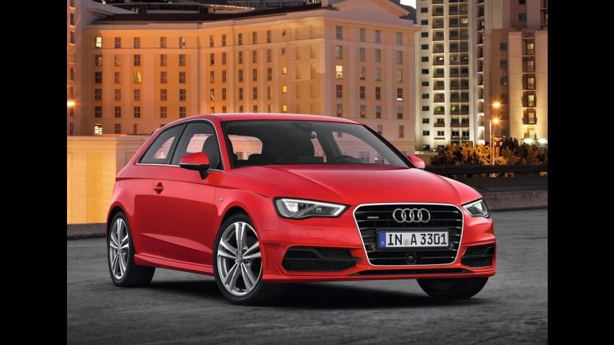 Audi decidirá sobre construção de fábrica no Brasil no ano que vem