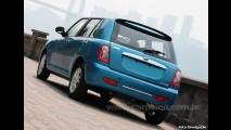 Made in China: Lifan lança o sedan 620 e o hatch 320 em maio no Brasil
