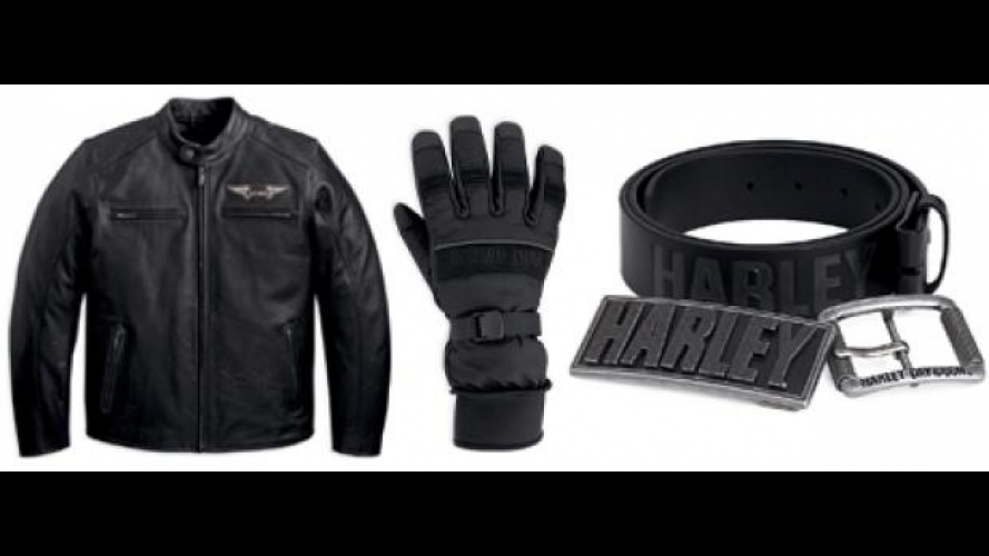 Harley-Davidson: Holiday Collection 2011