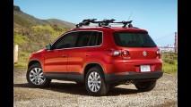 No escuro! NHTSA investiga VW Tiguan nos EUA por mau funcionamento das luzes externas