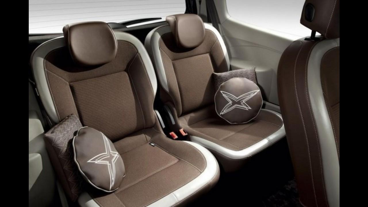 Renault lança Twingo série especial Mauboussin