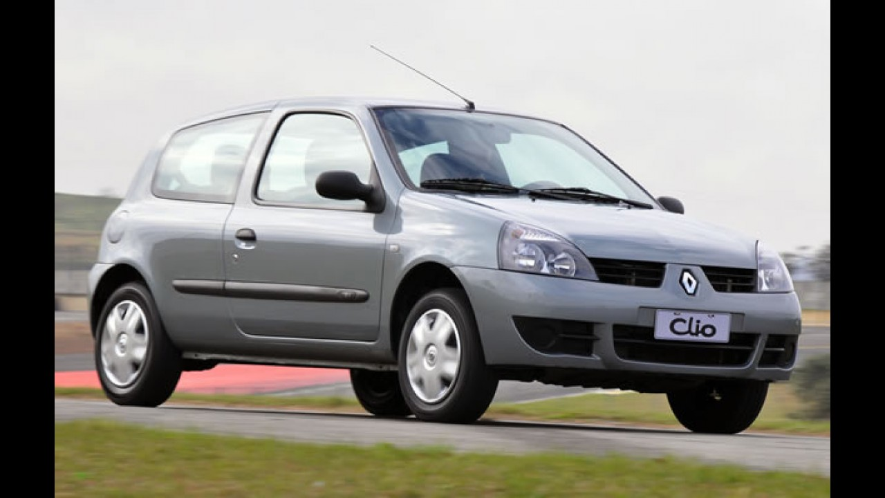 Renault anuncia expansão de fábrica na Argentina - Novo modelo poderá ser produzido