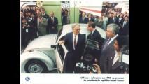 Volkswagen comemora 59 anos de Brasil com números respeitáveis