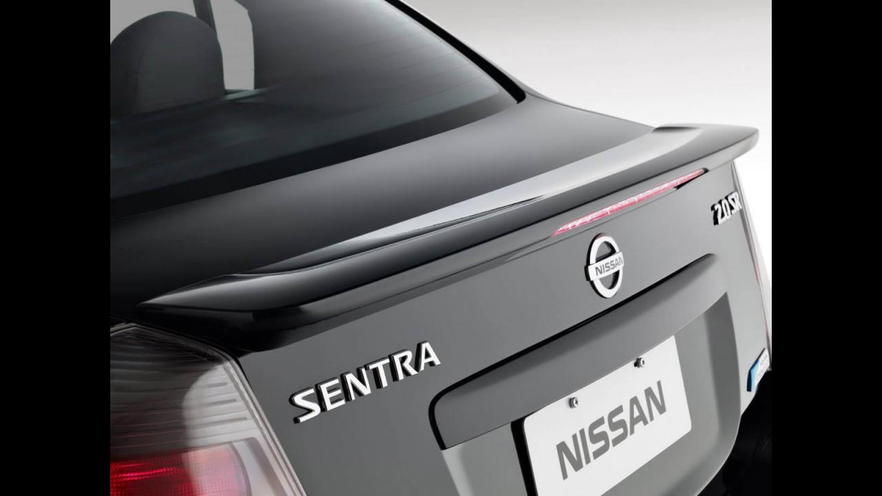 Nissan Sentra SR: Edição especial com visual esportivo chega para agradar jovens
