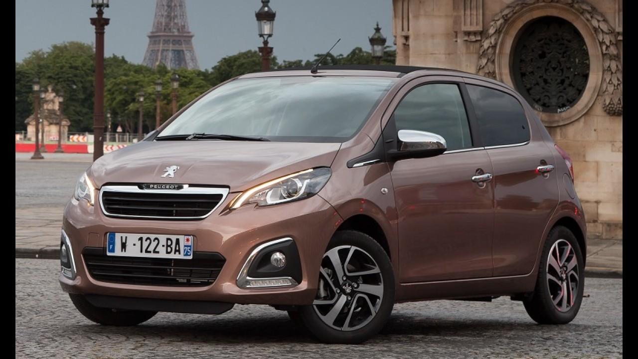 Peugeot e Mahindra ensaiam aproximação e podem fechar parceria