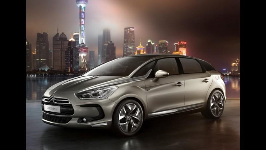 PSA planeja ter 15% de suas vendas concentradas na China em 2014
