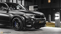 Auto-Dynamics'ten BMW X5 M Avalanche
