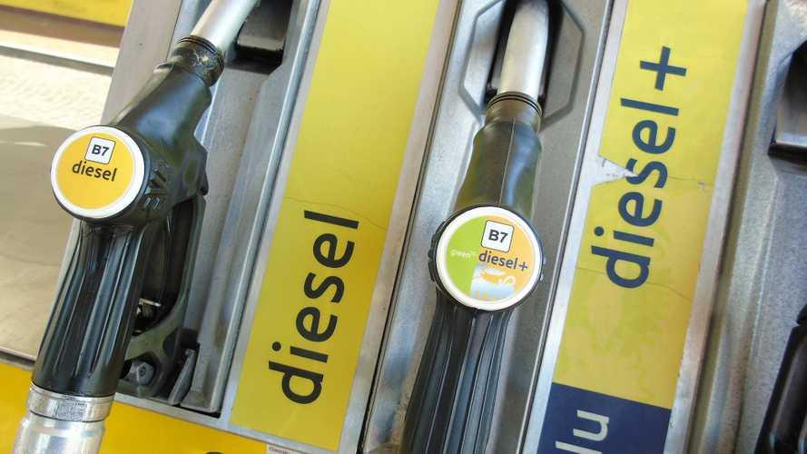 Bundesregierung einigt sich in der Dieselfrage