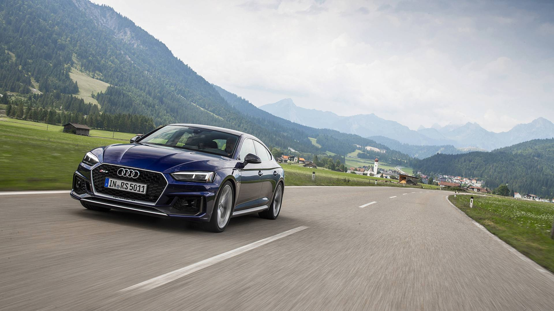 Audi European Delivery >> Audi Closes Down European Delivery Program For U S Purchases