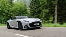 aston martin dbs superleggera superlegkij i supermoshchnyj