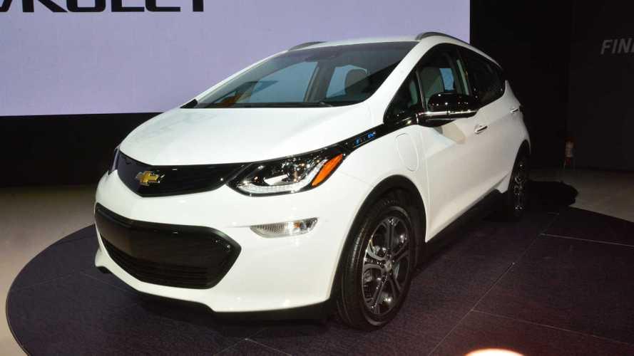Salão de SP: Chevrolet Bolt chega ao Brasil em 2019 por R$ 175.000