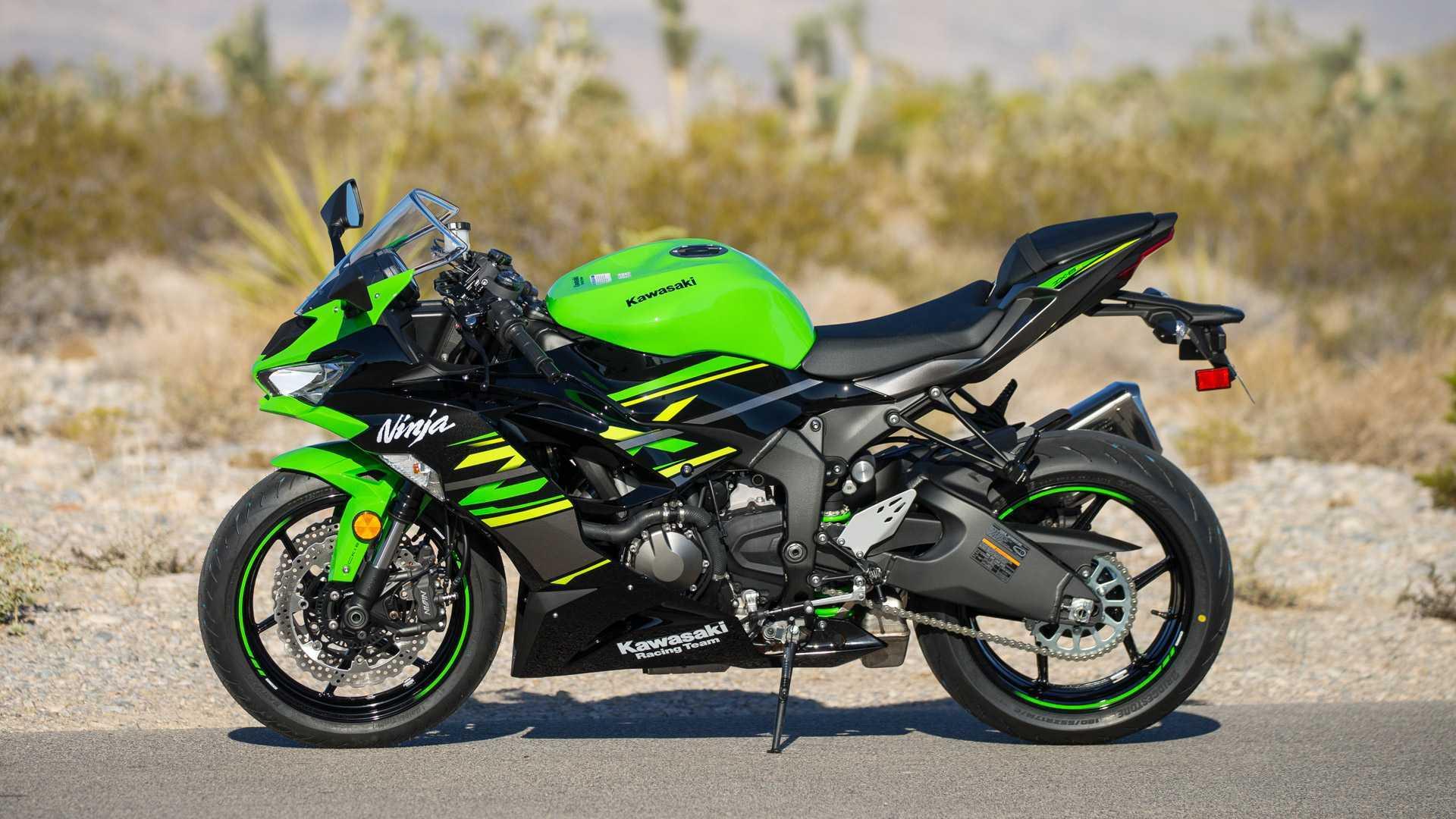 2019 Kawasaki Ninja Zx 6r Ride Like You Stole It