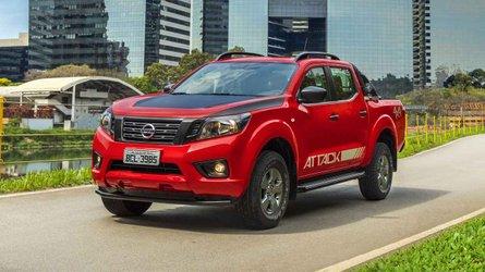 Picapes em novembro: Nissan Frontier registra maior evolução
