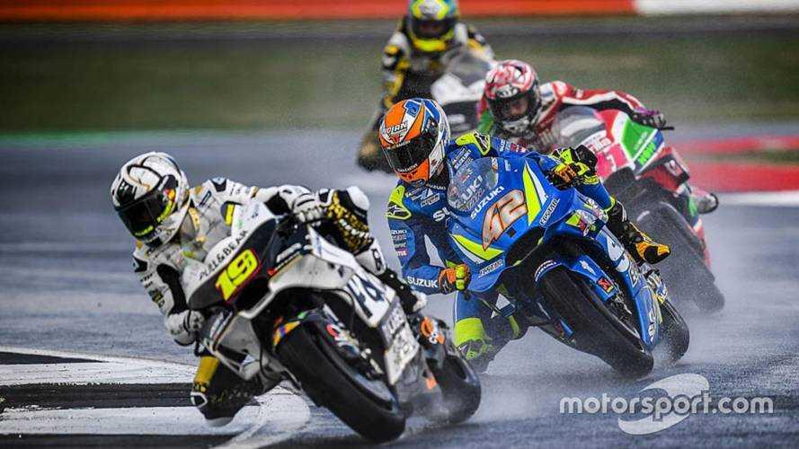 British MotoGP cancellation 'direct result of track surface'