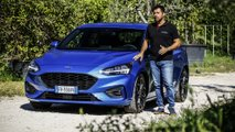 Ford Focus, gli optional per la sicurezza