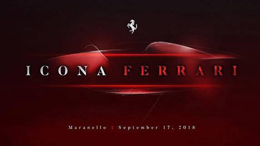 Ferrari, a settembre arriva una nuova special