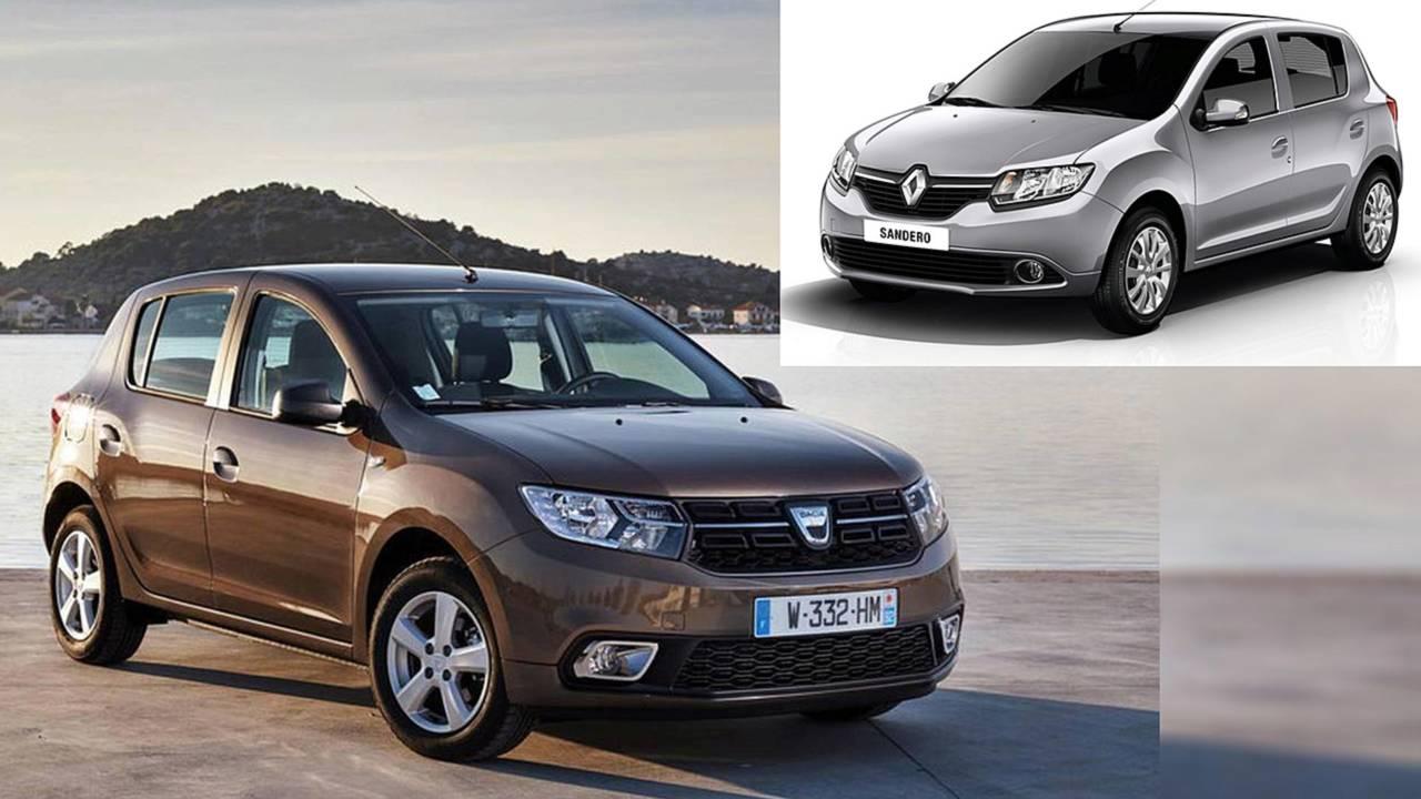Renault Sandero / Dacia Sandero