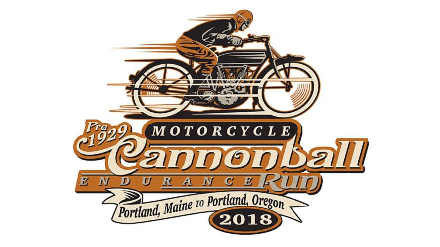 The Motorcycle Cannonball is Coming and We Are Ready