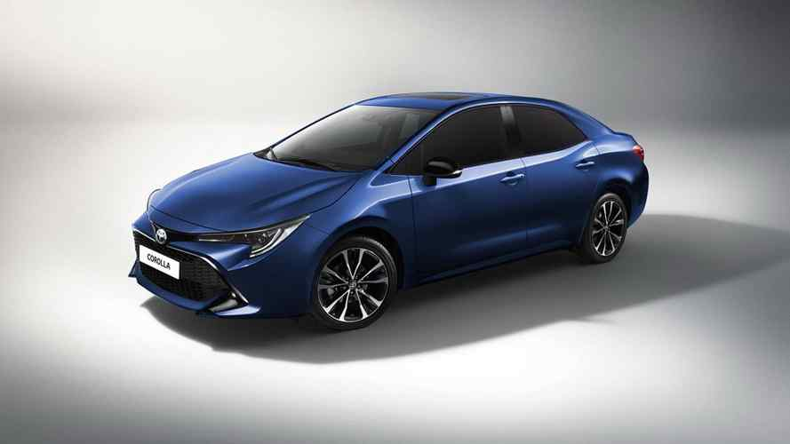Novo Toyota Corolla será apresentado ao vivo pela internet