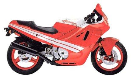 Check Out This Retro Video of Honda Taking A Jab At Kawasaki