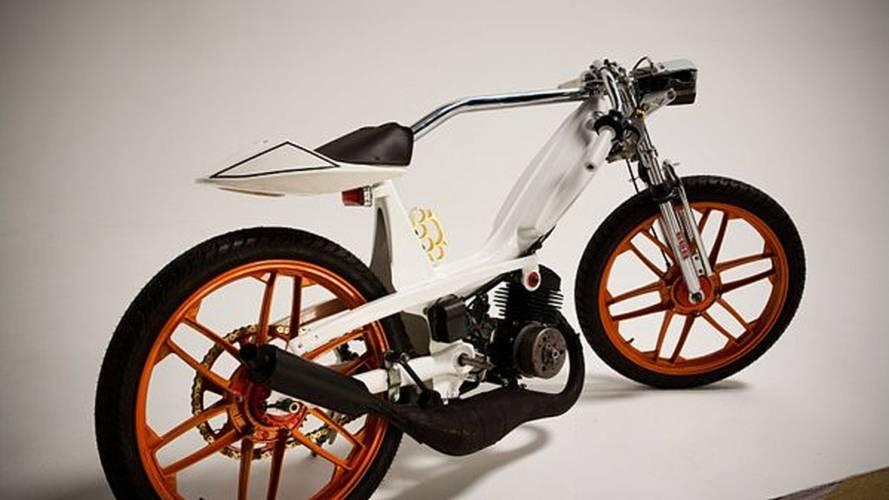 Custom: 1978 Motobecane 40T