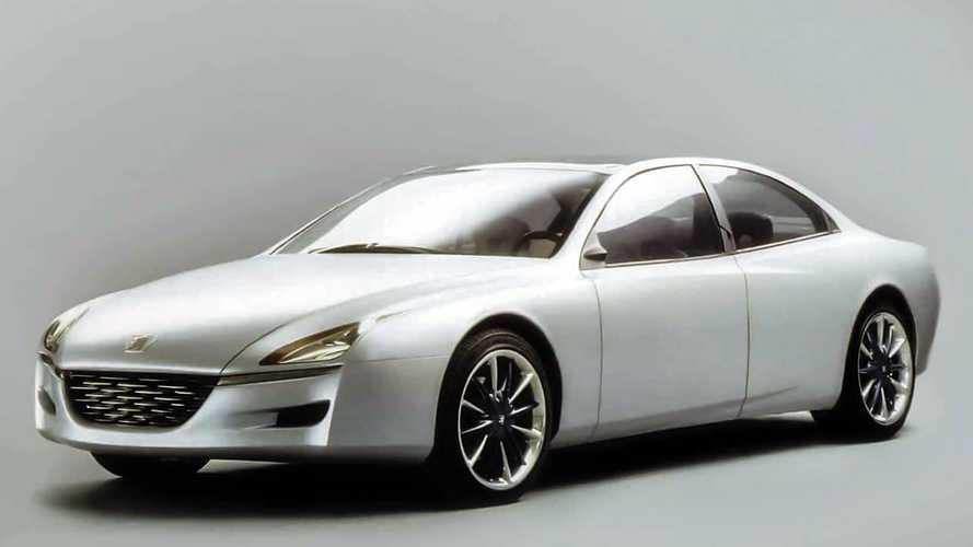 Vergessene Studien: Peugeot Nautilus (1997)