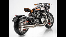 Matchless Model X Reloaded - 2015