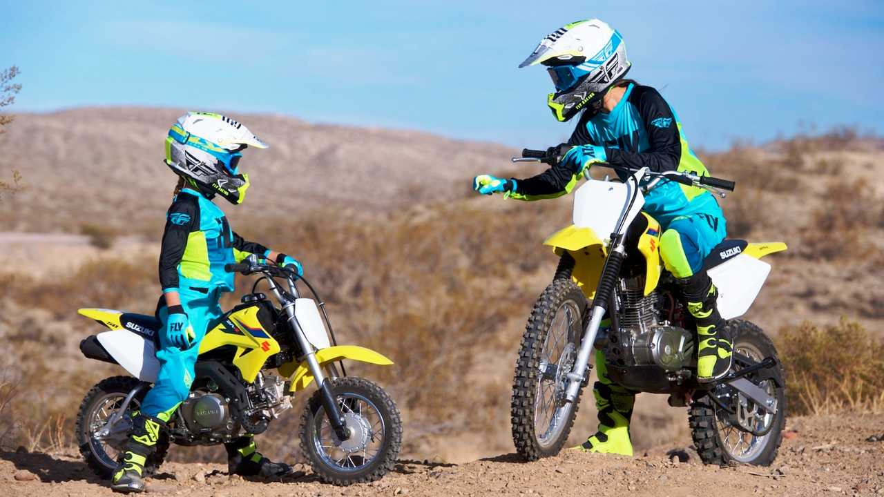 Mother-Daughter-Dirt-Bike-Riding-off-road-motorcycle-women-girls-8