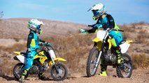 Mother-Daughter-Dirt-Bike-Riding-off-road-motorcycle-women-girls-8