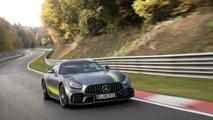 Az új Mercedes-AMG GT