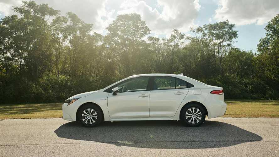 Toyota Corolla Hybrid 2020, la evolución del compacto híbrido oriental