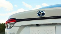 Toyota Corolla Hybrid 2020 (EUA)