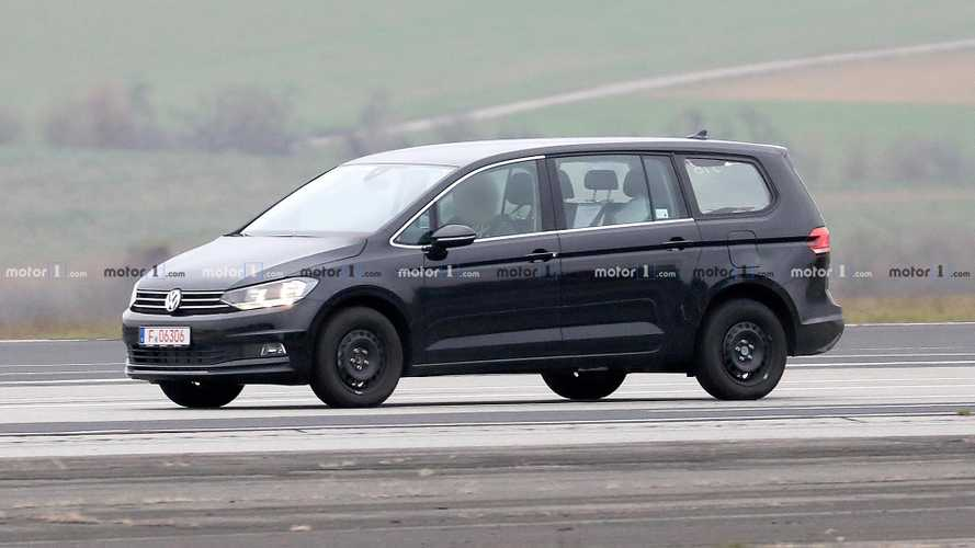 Volkswagen Variosport 2020: sustituto para los Touran y Golf Sportsvan