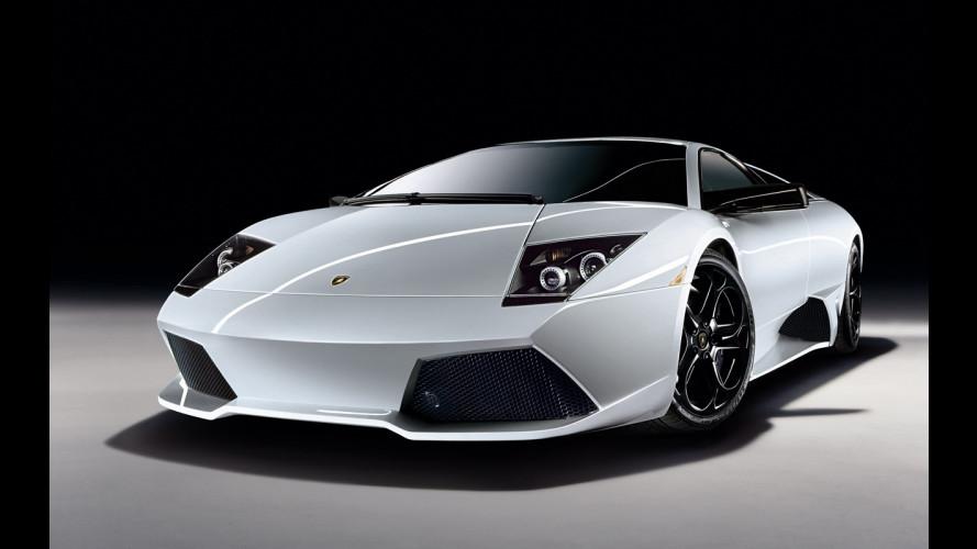 Lamborghini Murcielago: 10 anni infuriati
