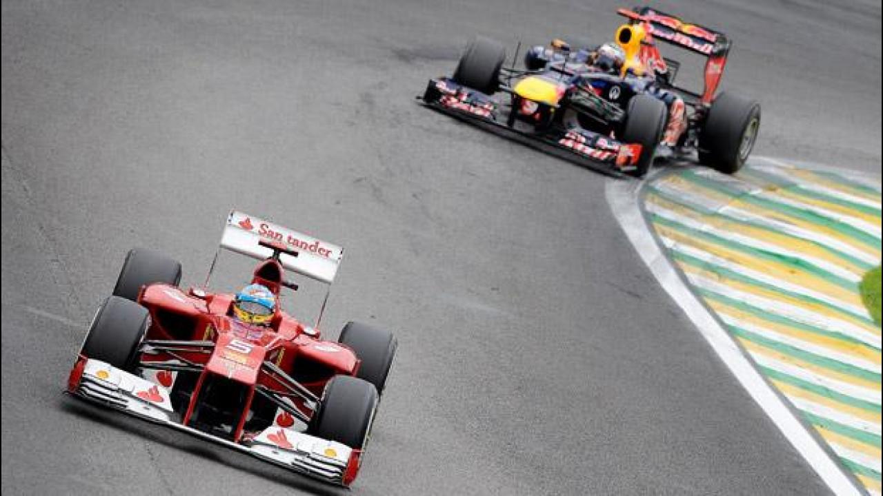 [Copertina] - Caso Vettel-Vergne: il sorpasso di Interlagos è regolare