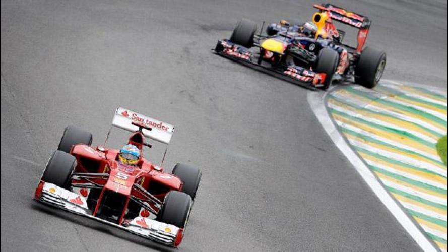 Caso Vettel-Vergne: il sorpasso di Interlagos è regolare