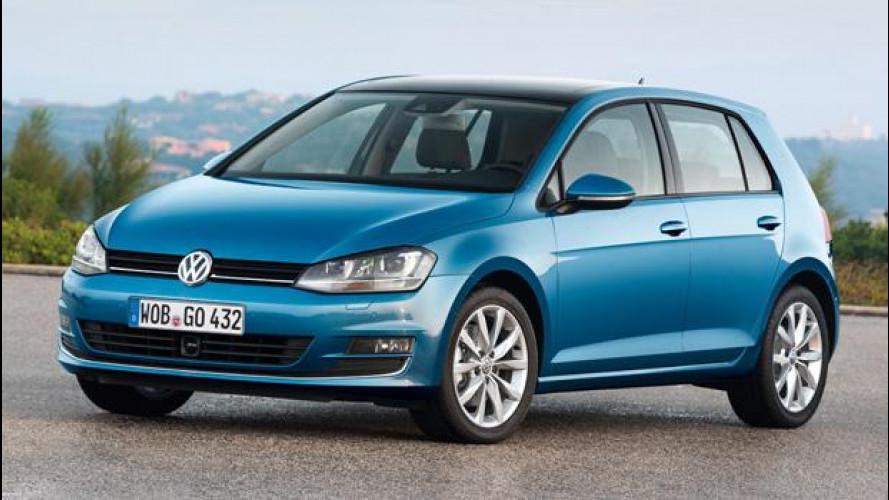 La nuova Volkswagen Golf è a quota 40.000 ordini