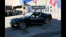 La nuova Supercar è una Mustang