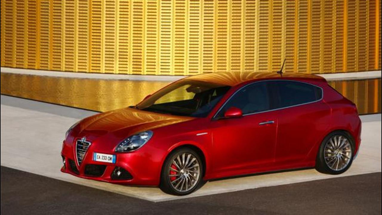 [Copertina] - Alfa Romeo Giuletta usata, un sogno realizzabile